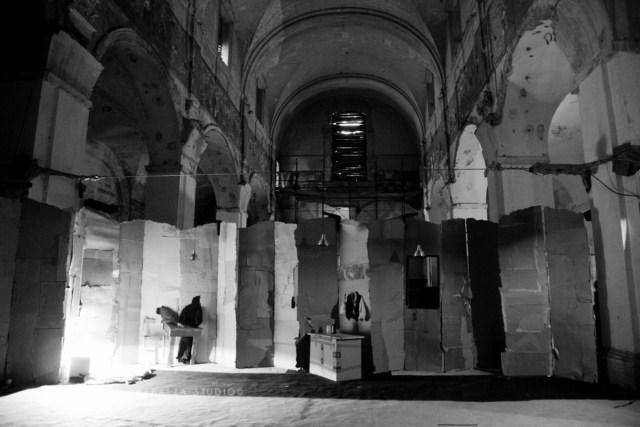 San Simone Calendario.Festival Dei Due Mondi Di Spoleto San Simone Diventa Un